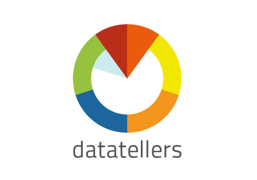 Datatellers Logo