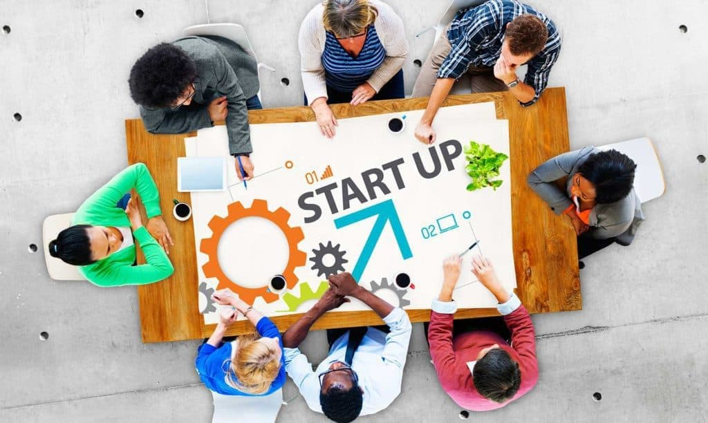How to successfully collaborate with startups