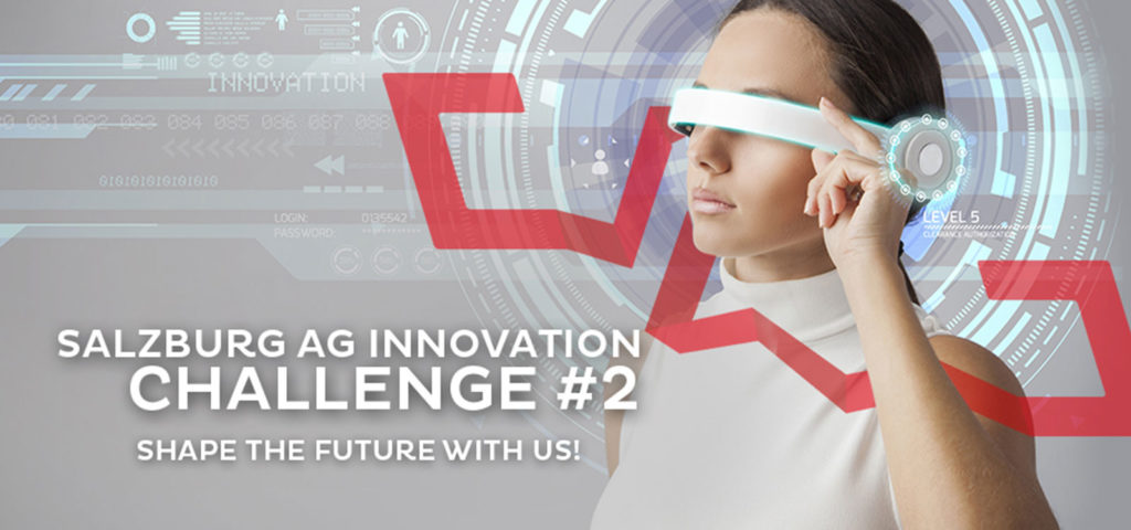 Salzburg AG Innovation Challenge #2