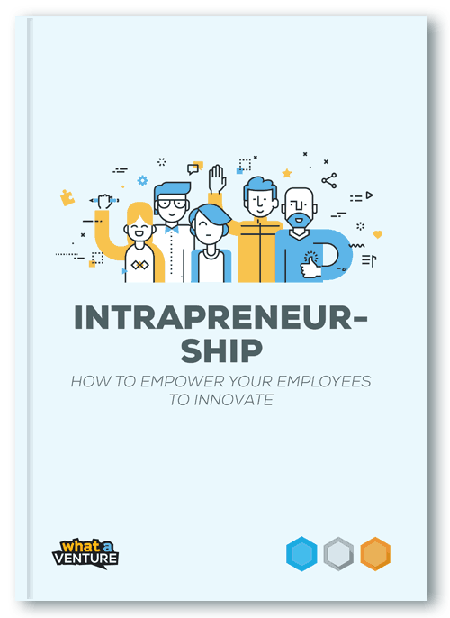 Intrapreneurship Whitepaper