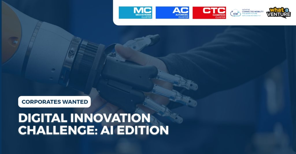 digital Innovation Challenge AI EDITION