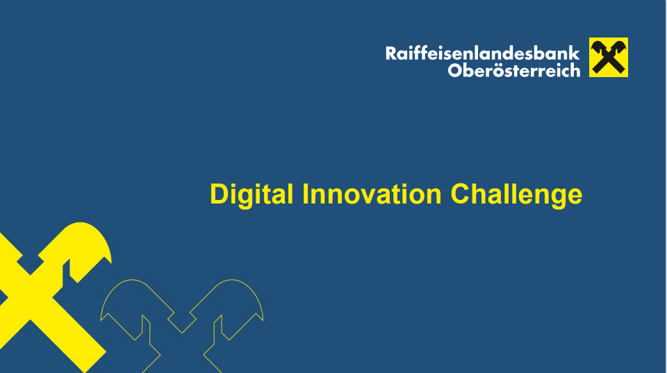 Digital Innovation Challenge June 2021